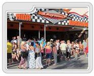 Sinatras sports bar benidorm webcam
