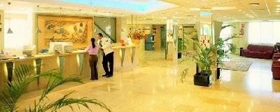 Hotel Ambassador Playa Ii Benidorm Costa Blanca Spain